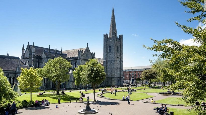 Dublin Travel Basics for First-Time Visitors