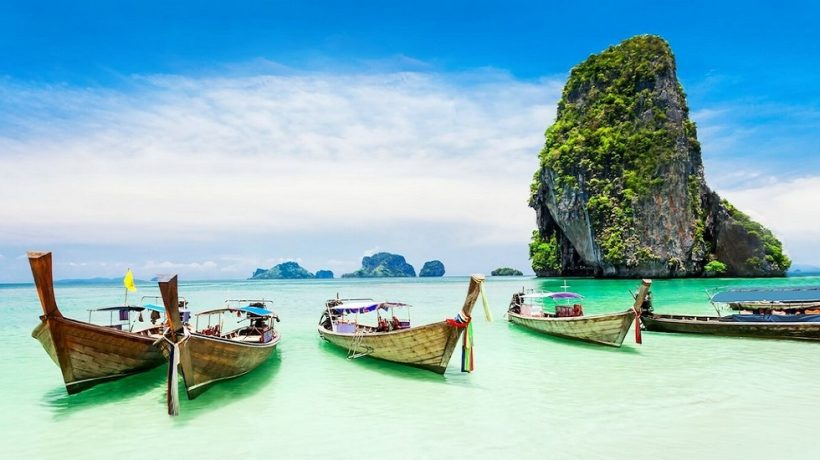 Best time to visit Phuket