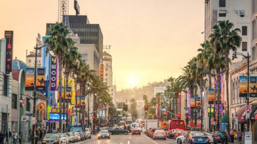 10 things to see and do in Los Angeles