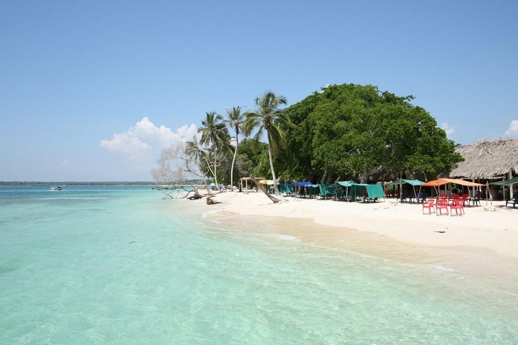 islands of Cartagena