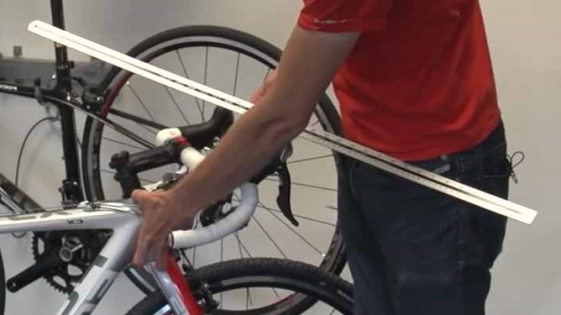 Basic Fit Guideline to Measure Bicycle Accurately