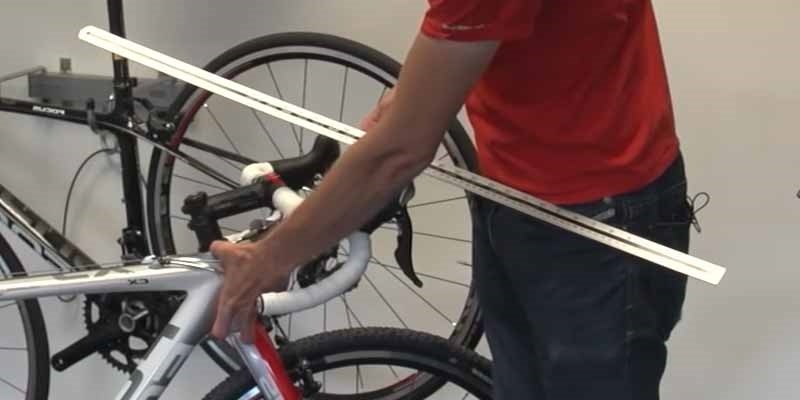 Guideline to Measure Bicycle Accurately
