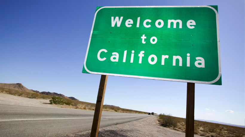 How to plan a trip to California?