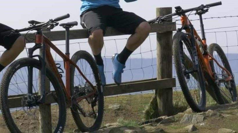 XC Hardtail Vs XC Full Suspension Bike Which One Is Best