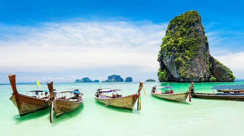 Best time to visit Phuket