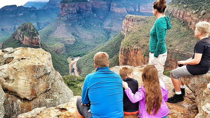 5 Family Vacation Planning Tips